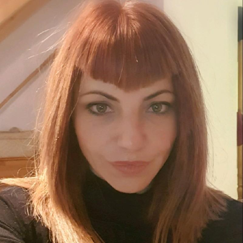 Isabel Zubiría, Ex-Directora de Marketing Centauro Rent a Car