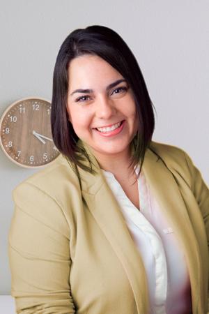 Consultora de Branding y Marketing Digital Raquel Bermudo