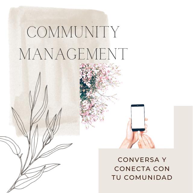 Contratar Servicios de Community Marketing Raquel Bermudo Jiménez